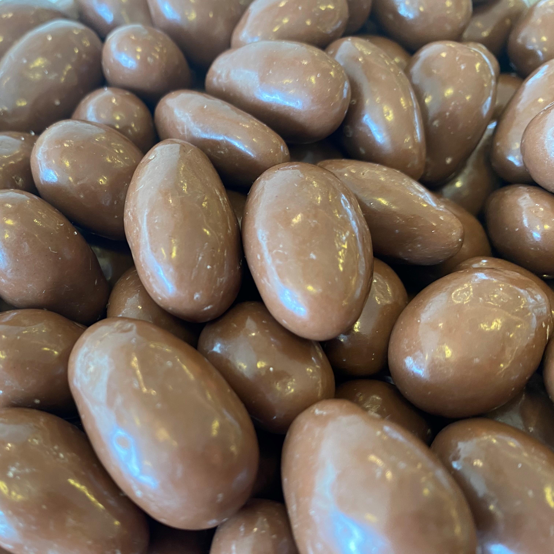 Amêndoas Gourmet - Chocolate de Leite